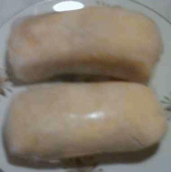 Durian Monthong Herzen,, gefroren, 454g, ohne Kerne