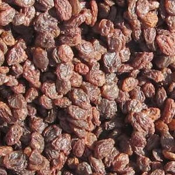 Rosinen Bio, ohne Zusätze, leicht geölt, 400g