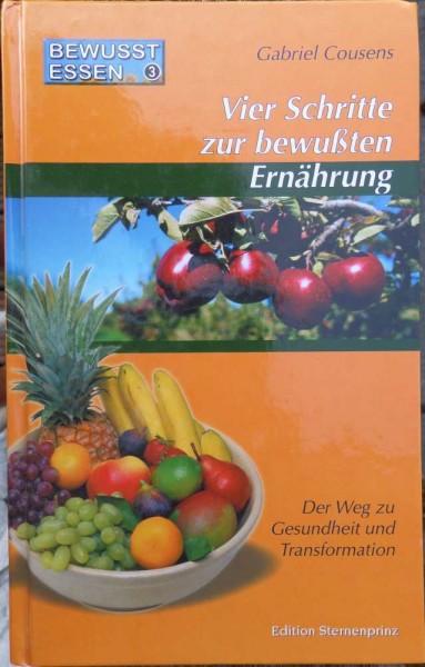 vier Schritte zur bewußten Ernährung G. Cousens-Copy-Copy