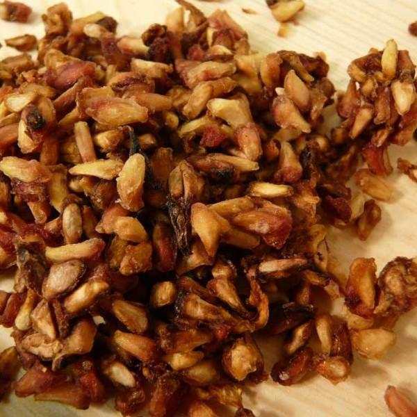 Granatapfel getrocknet, bio, roh, 100g