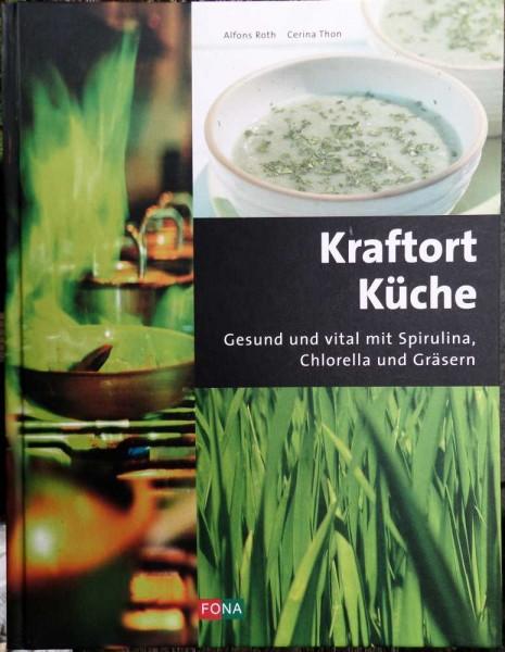 Kraftort Küche A. Roth