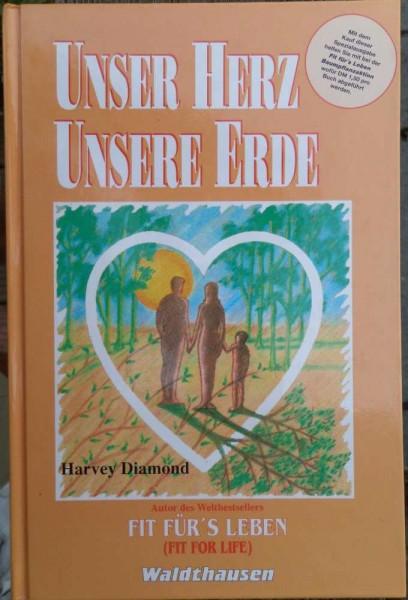 Unser Herz unsere Erde H. Diamond