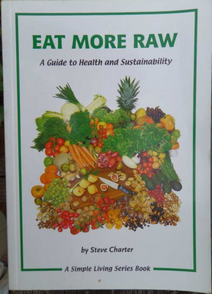 Eat more raw S. Charter englisch