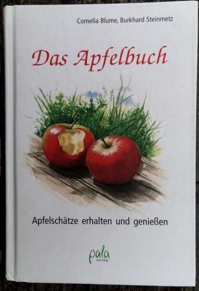 Das Apfelbuch C. Blume