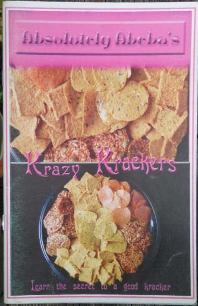 Krazy Krackers, Adeba, englisch