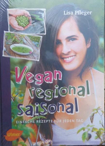 Vegan regional saisonal L. Pfleger