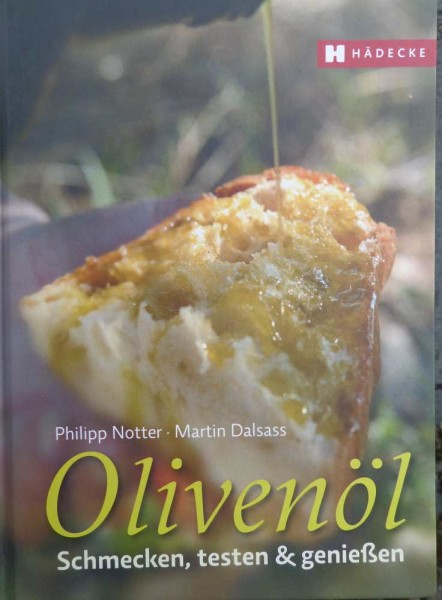 Olivenöl P. Notter