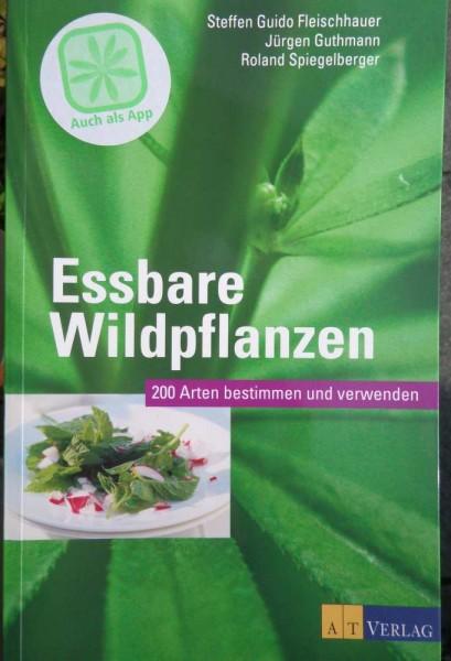 Essbare Wildpflanzen S. Fleischhauer