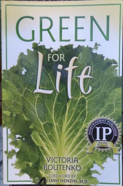 Green for Life, V. Boutenko, englisch