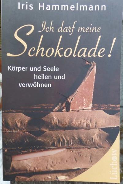 Ich darf meine Schokolade! I. Hammelmann