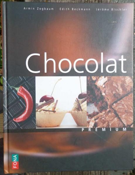 Chocolat A. Zogbaum