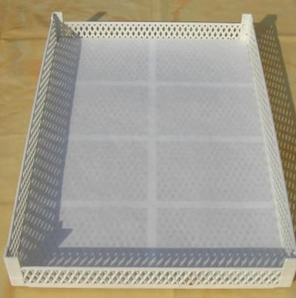 Einlegepapier, Antihaft, für BIOSEC, 15 Blatt