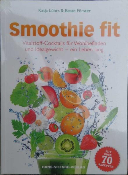 smoothie fit K. Lührs