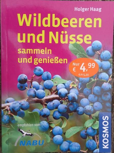 Wildbeeren und Nüsse H. Haag