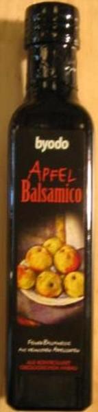 Apfel Balsamico, Bio, 0.25l,m roh
